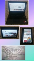 Used Lenovo Laptop 360 *D 6th generation i3 in Dubai, UAE