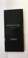 Used Galaxy note20 ultra 5G in Dubai, UAE