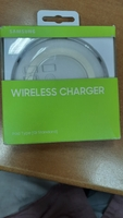 Used OrgSamsung wireless charger pad type QI in Dubai, UAE
