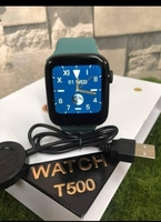 Used T500- PACKED BOX SMARTWATCH NEW ✅✅✅ in Dubai, UAE