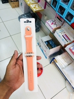 Used 42/44 mm apple watch bands- 2 bands in Dubai, UAE