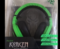 Used Brandnew:Razer Kraken Gaming headphone in Dubai, UAE