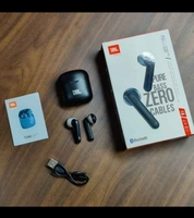 Used JBL TUNE220BT WIRELESS: EARPHONES NEW✅✅ in Dubai, UAE