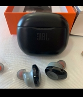 Used JBL TUNE 120:: PURE BASS WIRELESS NEW✅✅ in Dubai, UAE