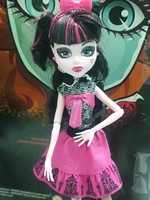 Used Monster high D in Dubai, UAE