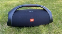 Used BOOMBOX JBL LOUD BASS PARTY HIGH TIME in Dubai, UAE
