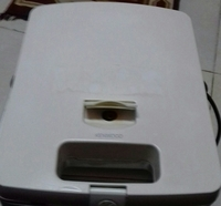 Used KENWOOD TOAST MACHINE in Dubai, UAE