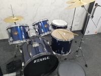Used Tama Drumkit in Dubai, UAE