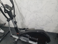 Used Elliptical bike machine in Dubai, UAE