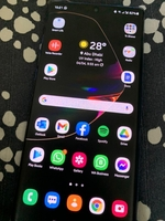 Used Galaxy Note 10 plus - 512GB- SNAPDRAGON in Dubai, UAE