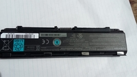 Used Compatible Toshiba Battery New L300 in Dubai, UAE