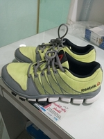 Used Reebok women's shoes used in Dubai, UAE