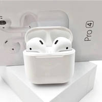 Used PRO4 AIRPODS WIRELESS NEW DEAL☑️ in Dubai, UAE