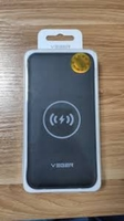 Used VEGER POWERBANK 20000MAH WIRELESS@NEW in Dubai, UAE