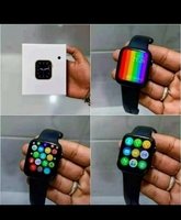 Used W26+ SMARTWATCH PACKED DEAL NEW✅☑️ in Dubai, UAE