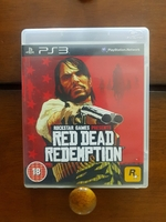 Used Red dead redemption for PS3 in Dubai, UAE