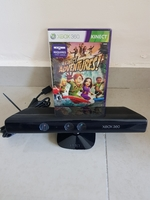 Used Kinect for xbox360 with kinect Adventure in Dubai, UAE