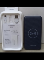 Used WIRELESS VEGER ORIGINAL 20KMAH NEW✅💯 in Dubai, UAE