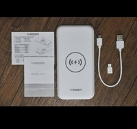 Used BUY ORIGINAL WIRELESS 20000MAH NEW🥰 in Dubai, UAE