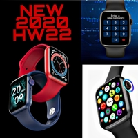Used HW 22 Smartwatch Series 6 A1 WATCH avail in Dubai, UAE