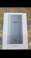 Used SAMSUNG POWERBANK GENUINE NEW 10000MAH☑️ in Dubai, UAE