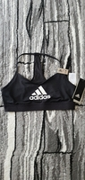 Used Adidas all me badge of sport bra Medium in Dubai, UAE