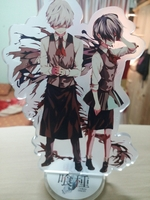 Used Tokyo Ghoul Stand Frame in Dubai, UAE