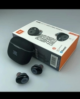 Used JBL TUNE120 WIRELESS EARPHONES NEW ☑️🔥 in Dubai, UAE