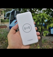 Used WIRELESS VEGER ORIGINAL BANK20000MAH☑️🔥 in Dubai, UAE