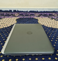 Used Hp laptop core i5 6th generation in Dubai, UAE