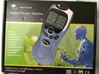 Used Digital therapy machine in Dubai, UAE
