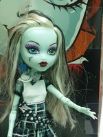 Used Monst.doll in Dubai, UAE