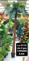 Used Artificial plants and trees long .. in Dubai, UAE