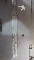 Used Compatible hp laptop battery in Dubai, UAE