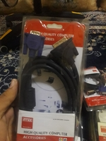 Used Dvi-vga Cables in Dubai, UAE