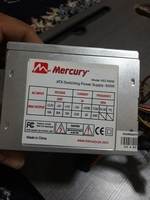 Used Mercury power supply 300W in Dubai, UAE