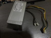 Used Hp desktop power supply in Dubai, UAE