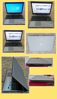 Used Hp ProBook Laptop Large Screen i5 series in Dubai, UAE
