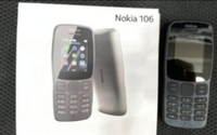 Used NOKIA 106 DUAL AIM GREAT MODEL in Dubai, UAE