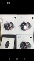 Used HW 12 BEST BUY SMART WATCH GRAB in Dubai, UAE