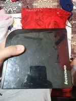 Used LENOVO External DVD Burner& Re Writable in Dubai, UAE