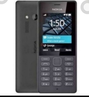 Used NOKIA150  DUAL SIM MOBILE PHONE 📱 in Dubai, UAE