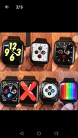 Used W26➕ SMART WATCH WITH ALL FUNCTION ⌚ 👆 in Dubai, UAE