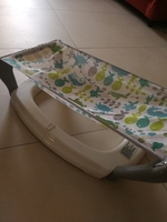 Used Baby bath bed for new borns. Original in Dubai, UAE