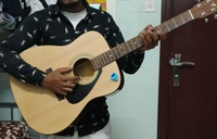 Used Guiter in Dubai, UAE