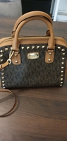 Used Original Michael kors two way bag in Dubai, UAE