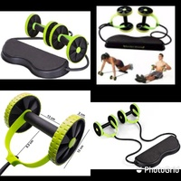 Used Multifunction fitness Roller New in Dubai, UAE