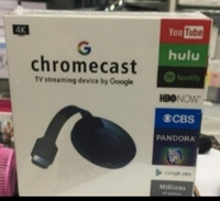 Used CHROMECAST FOR TV STREAMING Devices in Dubai, UAE