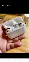 Used APPLE AIRPODS PRO NOW IN WIRELESS WHITE in Dubai, UAE