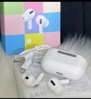 Used AIRPOD PRO WHITE GREAT DEAL 👌 in Dubai, UAE